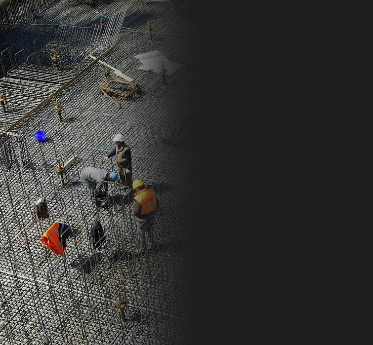 ремонт бетона и анкеровка