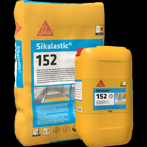 Sikalastic-152
